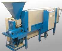 Оборудование для жарки семечек - печь проходная барабанного типа ПП-01Нм